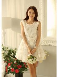 Baju Dress 2013 Cantik