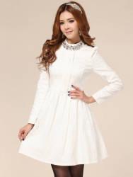 Baju Dress Wanita Terbaru Prom Night