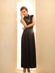 Dress Korea 2014 Panjang