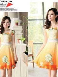 Jual Baju Dress Online dengan Aneka Model Terbaru