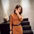 DRESS WANITA MODEL TERBARU KOREA