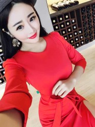 DRESS WANITA KOREA MODIS 2016 FASHION