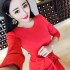 DRESS WANITA KOREA MODIS 2016