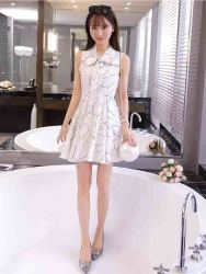 dress-putih-pita-cantik-terbaru-2016-1