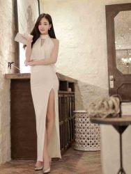 long-dress-pesta-putih-elegant-2016-1