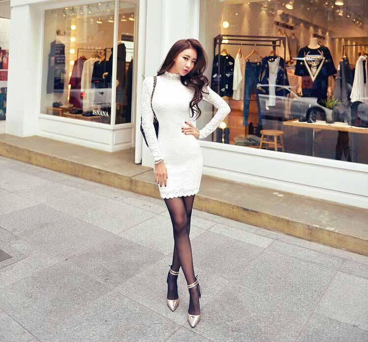 jual-dress-renda-putih-cantik-import-2016