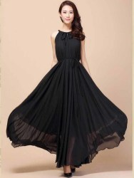 dress-pesta-korea-cantik-elegant
