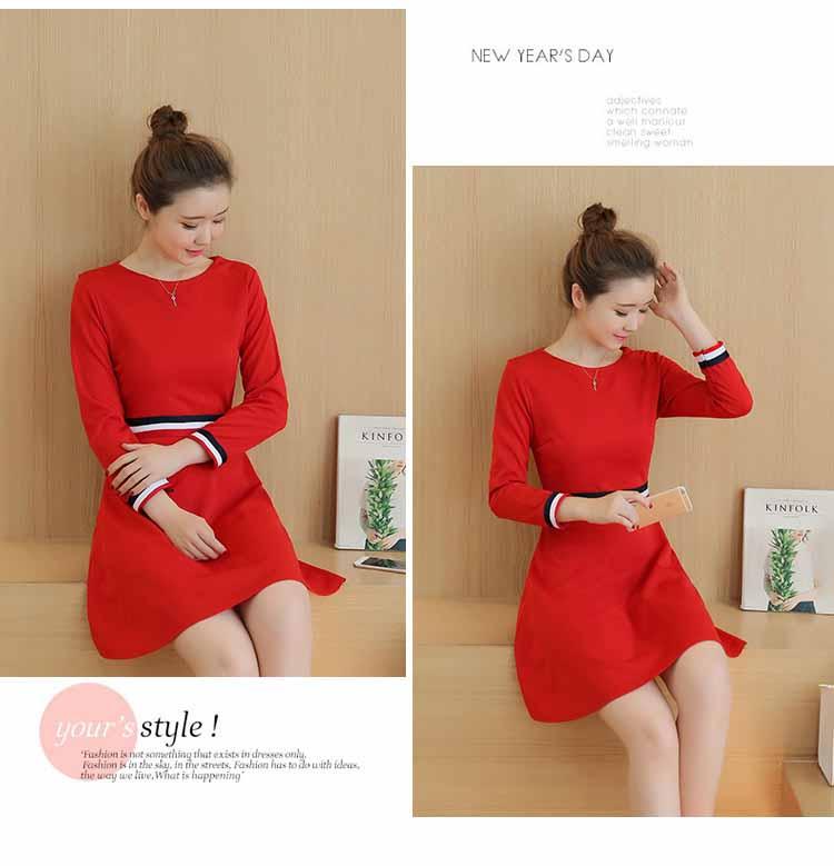 jual-mini-dress-merah-natal-cantik-terbaru