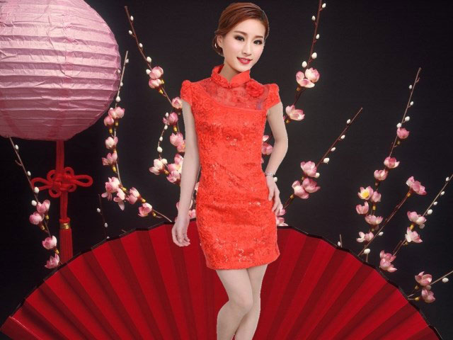 DRESS IMLEK CANTIK ELEGANT IMPORT MODIS