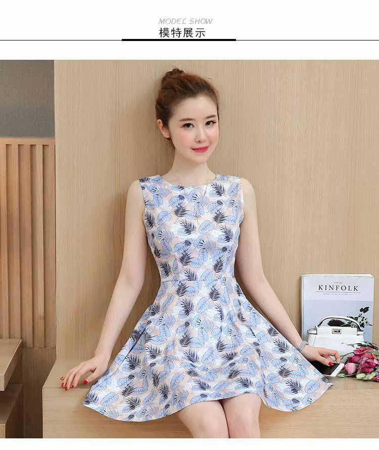 DRESS LENGAN BUNTUNG MODEL TERBARU FASHION